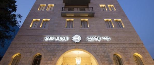 מלון ביי קלאב
