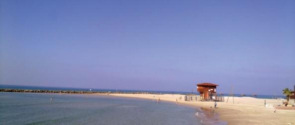 Kiryat Haim Beach