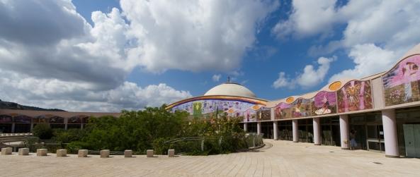 Castra Center