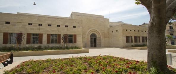 Shopping in Hadar