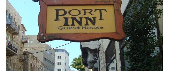 The Port Inn Motel