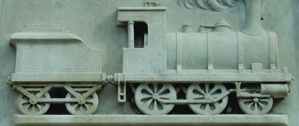 תחנת הרכבת החיג'אזית
