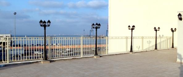 מלון מאריס חיפה