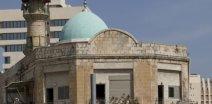 Al Istakalel Mosque
