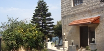 Tamer Guesthouse Ranin and Minerva suites