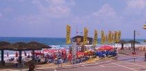 Carmel Beach Promenade