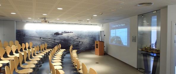 מוזיאון ההעפלה וחיל הים