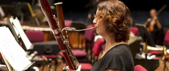 תזמורת סימפונית חיפה