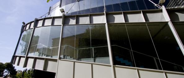 מרכז רפפורט לתרבות ואמנות