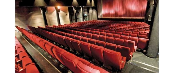 בית קולנוע Yes Planet