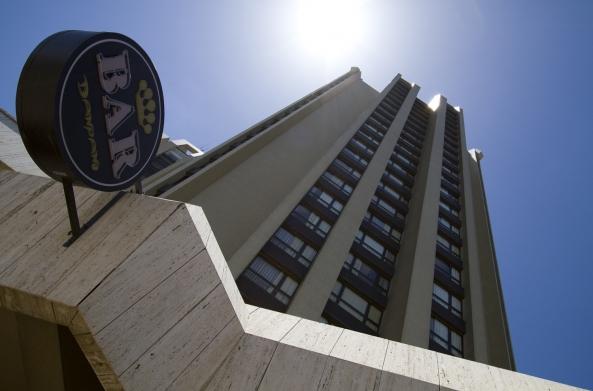 The Dan Panorama Haifa Hotel