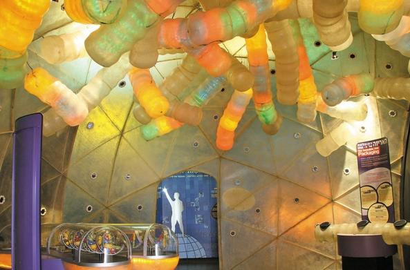מדעטק, המוזיאון הלאומי למדע