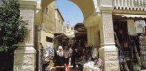סיור בנצרת וטבריה