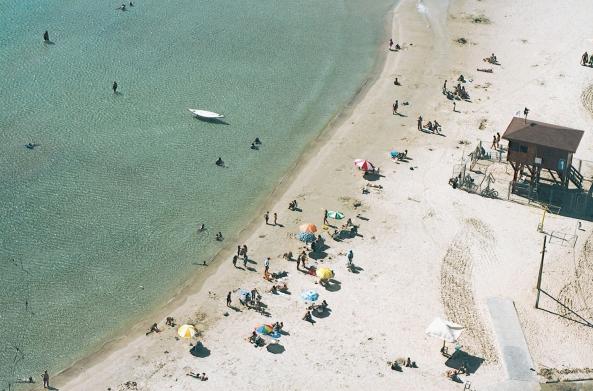 חוף הים בחיפה