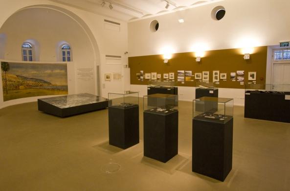 מוזיאון העיר חיפה - בית העם
