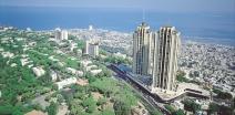 מלון דן פנורמה חיפה
