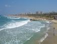 חופי הים של חיפה
